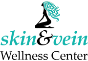 Skin and Vein Wellness Center Logo