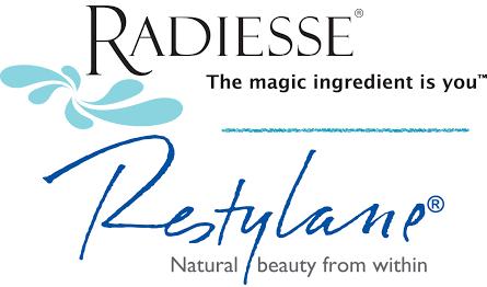 Radiesse - Restylane